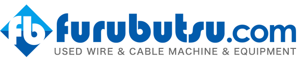furubutsu.com USED WIRE & CABLE MACHINE & EQUIPMENT